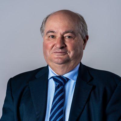 Alain Boeswillwald